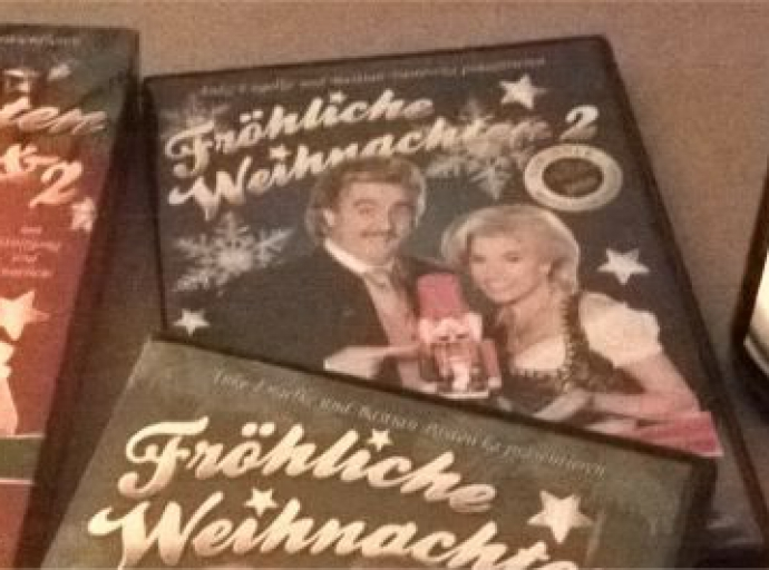Adventsfilme Teil 2