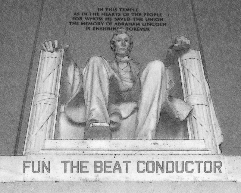 The beat conductor