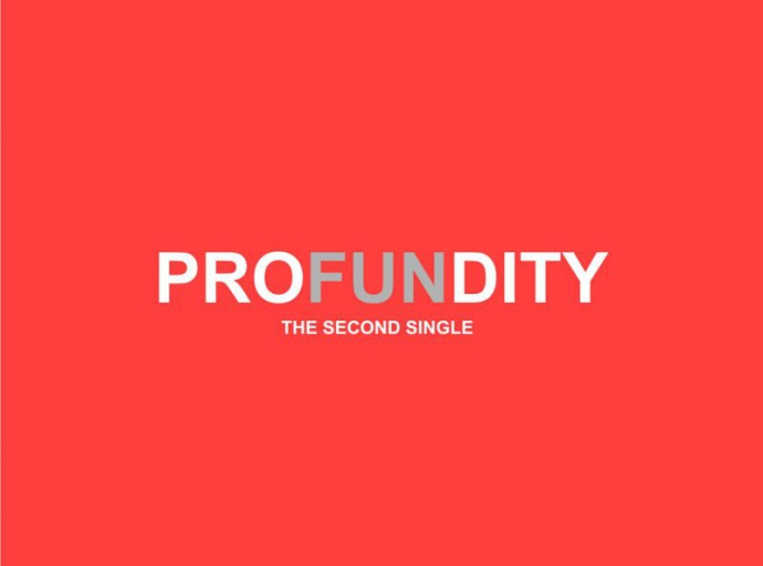 Profundity - The second single