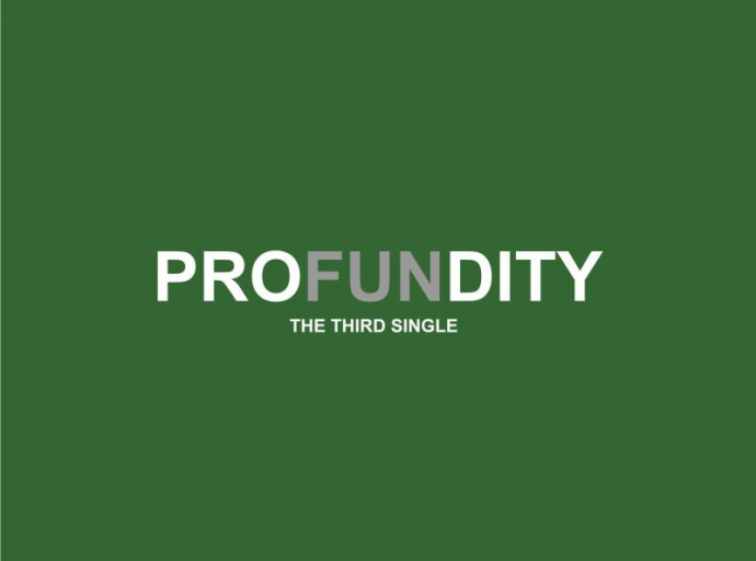 Profundity - The third single