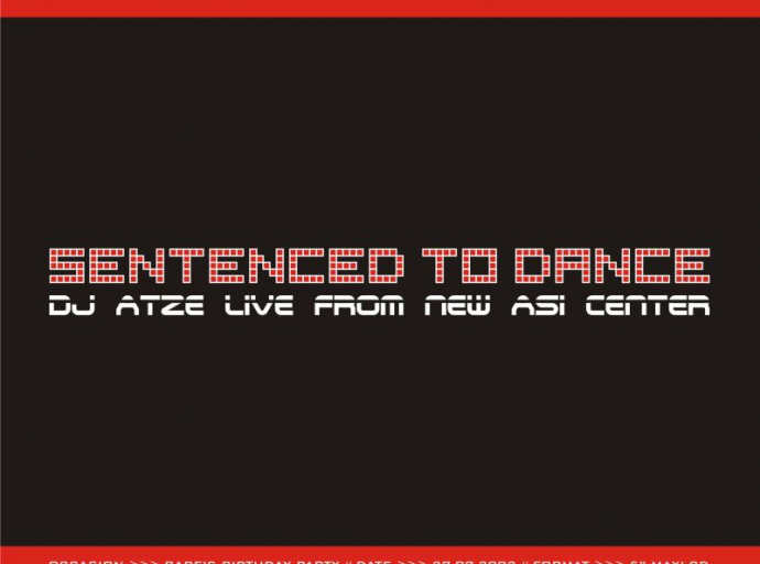 Sentenced to dance
