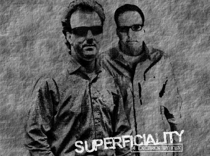 Superficiality - 4 encores by FUN [EP]