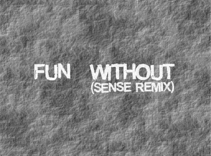 Without (Sense remix) [Promo-CD]