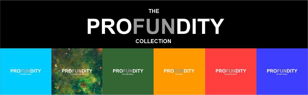 Profundity-Werbung
